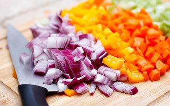 色で献立を決めましょう◎ 忙しいときに助かる「野菜」の常備菜レシピ