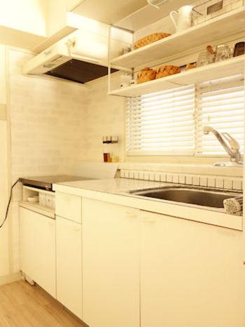 キッチン・お風呂・トイレなどの水回りはガンコな水アカ・カビなどがいっぱい・・・。気合を入れて掃除しましょう!