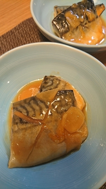 不足しがちな青魚を使った定番料理です。マーマレードで一工夫すれば臭みも抑えられます。是非お試し下さい!