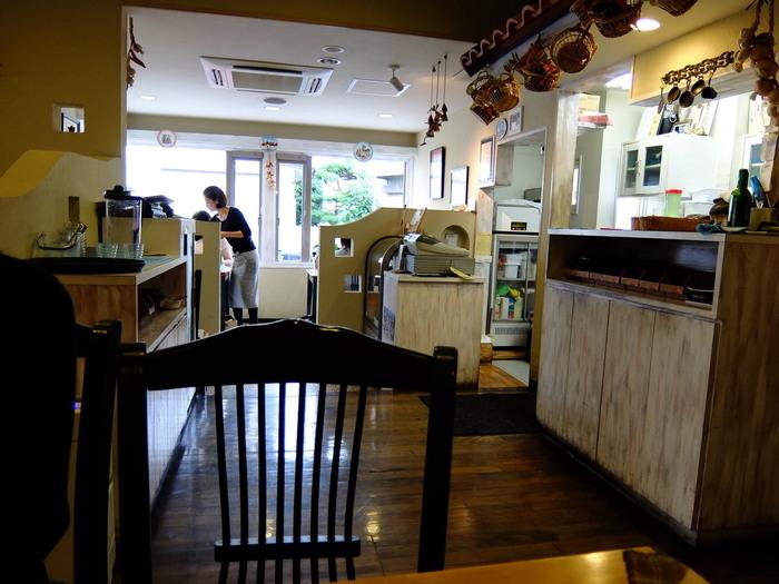 JR北高崎駅から車で5分ほどのところにある「Piacere(ピアチェーレ)」は、群馬県内の契約農家さんから直送される新鮮野菜がいただけるイタリアンレストラン。 NPO法人青果物健康推進協会の「野菜がおいしゅうございます」認定店に選ばれ、野菜がたくさん摂れるメニューが女性を中心に高く評価されています。