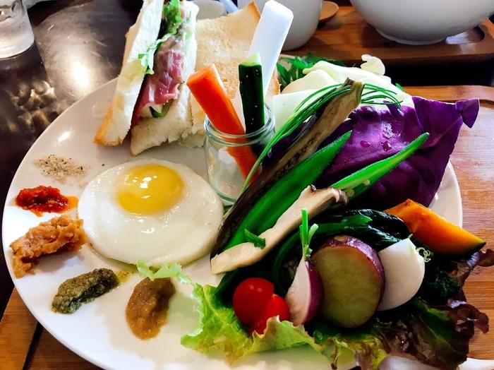 関東の野菜王国【群馬】お野菜たっぷりの「ヘルシーカフェ&レストラン」8選