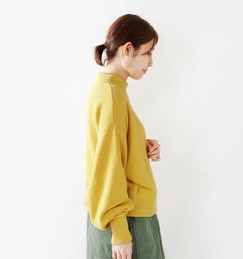 いかがでしたか?色んなくすみカラーのスウェットが販売されているので、お気に入りの色を取り入れて、いつもとは違った旬な秋冬コーデにトライしてみてくださいね。