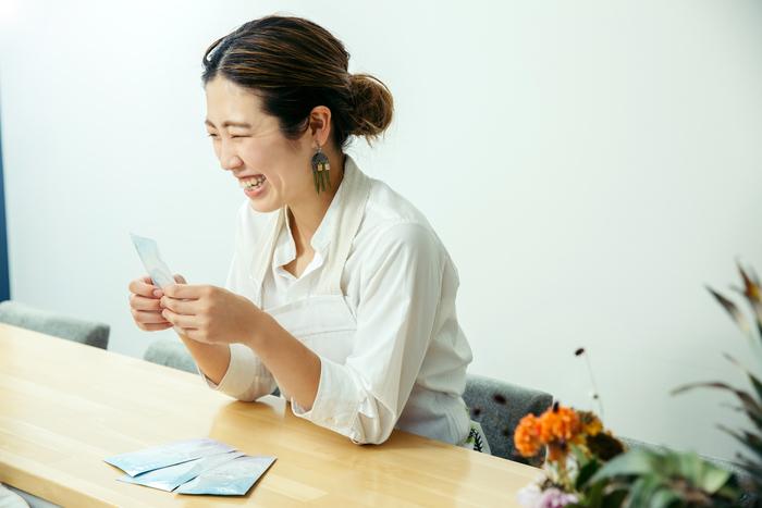 【連載】AYURA×キナリノ「バランスの良いひと」 Vol.2-フードデザイナー・細川芙美さん