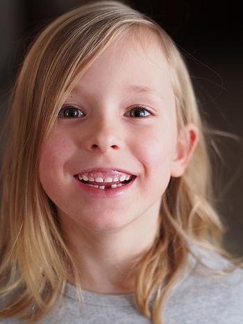 英国の子供たちなら誰もが知っているトゥース・フェアリー。乳歯が抜けたときに現れる、文字通り歯の妖精です。