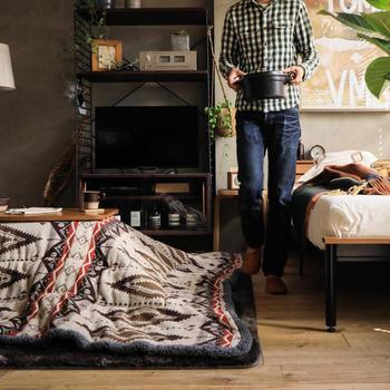 省スペースや気分転換にも♪「折り畳み家具」でラクちんお部屋づくり