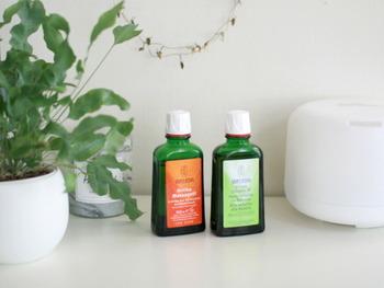 長風呂でリラックスしたら、お気に入りの香りのヘア・ボディケアアイテムで自分の体をいたわるのも良いですね。  香りによって気分がさらにリフレッシュされたり、香りに癒されて気分がポジティブになることも。