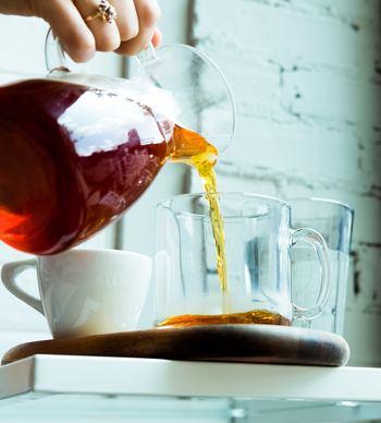 たくさん紅茶を楽しみたいなら、ちょっとアレンジを加えたレシピにトライしてみるのはいかがでしょう?普段とは違った味わいで、さらに紅茶が好きになるかも。おもてなしにもおすすめのレシピをご紹介します!