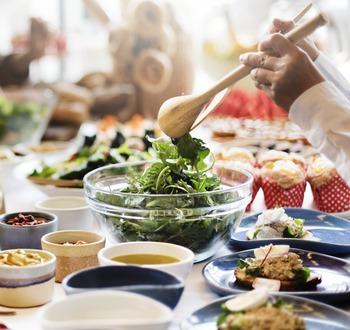 私たちの健康を守ってくれる美味しい野菜。そんな野菜たちを美味しく保存して美味しくいただきましょう!
