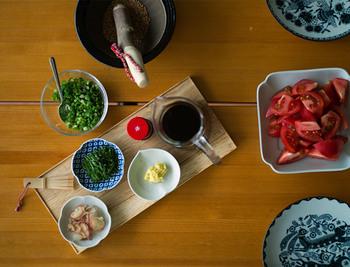 麺類や冷奴のお供に欠かせない薬味は、常備しておくと便利な野菜です。