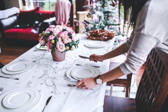 """12月~1月はクリスマスをはじめ、みんなと集まる機会やイベントが盛りだくさん。普段作らないメニューをたくさん用意するのは大変ですよね。それならいつもの料理をパーティーフードにアレンジ!""""ちょっとひと手間""""で見慣れた料理が見違えますよ。"""