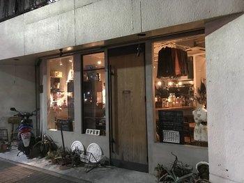 大濠公園の近くにある「Afterglow(アフターグロー)」は、カレー好きの店主が作るオリジナリティのあるカレーが大人気です。