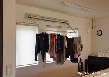 秋雨シーズンは、洗濯物を部屋干しする機会が増えますよね。そこで気になるのが、生乾きの嫌なニオイ…。原因を知って、しっかり対策を行いましょう。