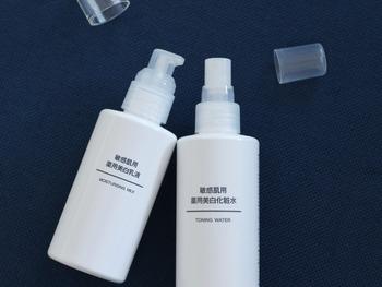 化粧水や乳液は、お肌のためにもたっぷりと使う方が良いとされています。高い化粧水や乳液を、少しずつ少しずつ使っているのであれば、それは化粧水や乳液の本来の効果が十分に発揮されていない可能性も。