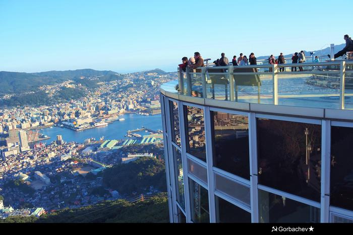 【長崎】異国情緒溢れるレトロな街並み。おすすめの人気観光スポット案内