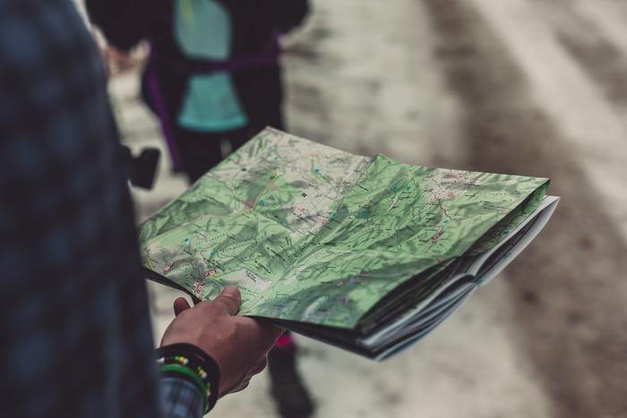 長崎の観光マップは、先程ご紹介した観光案内所でも配布していますが、長崎の公式観光サイトからもダウンロードすることができますよ!