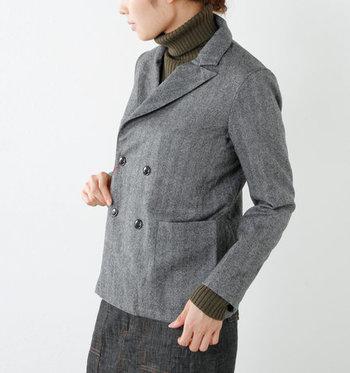 秋のジャケットコーデをご紹介しました。いかがでしたでしょうか。合わせるアイテム次第で、カジュアルにもキレイめにも着こなすことができます。今回の記事を参考に、ぜひジャケットのおしゃれを楽しんでみてくださいね♪