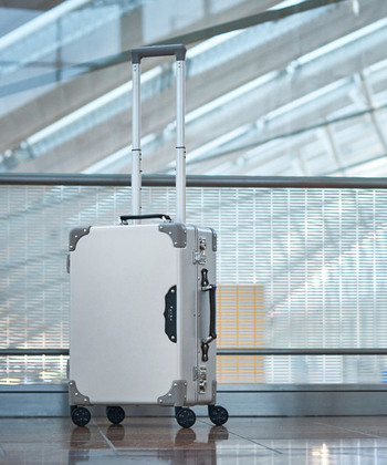 旅の相棒は確実に見つけたい!「スーツケース」選びの徹底チェックポイント
