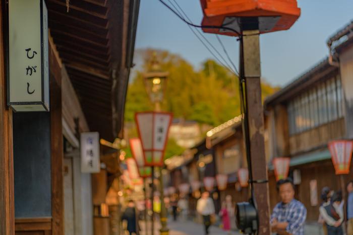 金沢市内は観光スポットが密集しているため、3~4時間滞在できれば日帰りでも十分楽しめます。あらかじめ行きたいところをピックアップして、効率的に回りたいですね。