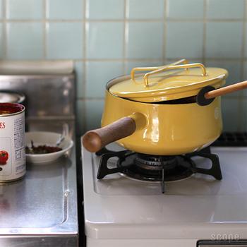 いくつかの同じメニューを繰り返し作っていくことで、お料理の手際は驚くほどよくなります。お料理の勘もアップしていきます。
