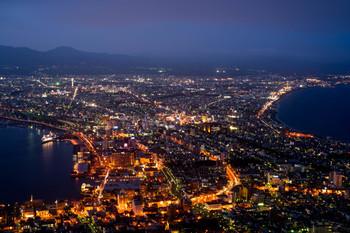 ぜひ函館の美しい景色とともに、美味しいグルメを味わって、心豊かな時間を過ごしてくださいね。