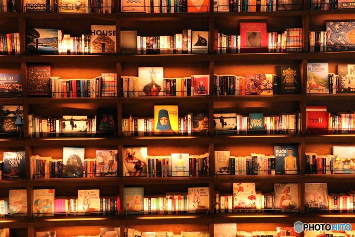 最新でも全く話題にならないような本は平積みされませんし、並んでいる時点で本屋からある程度のお墨付きをもらっているのです。そういう意味であまり興味がない本でも手に取ってみる価値はあります。  もちろん今まさに必要な最先端の知識を仕入れられるという利点もあります。悩んでいる方はまず最新本の棚をさらっと覗いてみてはいかがでしょうか。
