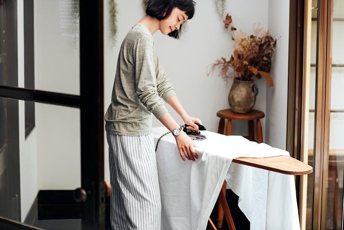 「いとをかし」って言いたくなる。日本の伝統をシンプルに取り入れたモダンな『腕時計』
