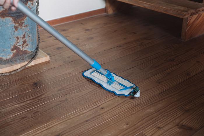 【年末の大掃除】一年の締めくくりは、コツを押さえて手早く無駄なく!