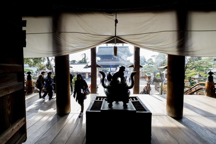 【善光寺】は最強のパワースポット!見どころや周辺グルメ・観光スポット案内