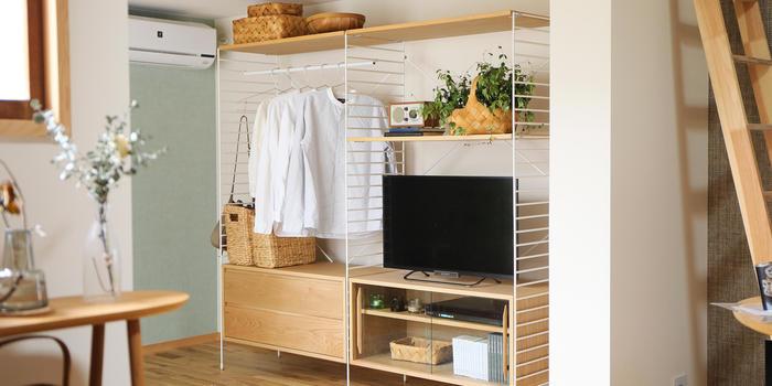 キッチンやサニタリールーム、リビングやクローゼットなど。 おうちの中の様々な場所で使う収納家具をシリーズで揃えると、お部屋に統一感がでてスッキリとした印象になります。 「一つ一つの家具は素敵なのに、何だかお部屋がゴチャついて見える…。」 そんな時には、今回ご紹介したおしゃれな収納家具や、ブロガーさん愛用の素敵なアイテムをヒントに、お部屋のインテリアを見直してみてはいかがでしょうか。