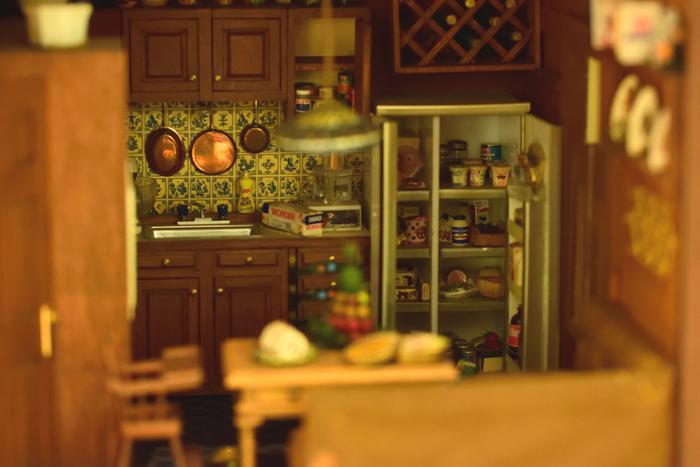 毎日の料理が楽しくなる♪キッチンの素敵な「マストアイテム」12選