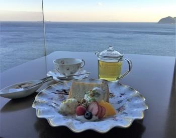 海や山を眺めながら東伊豆へドライブ。【熱海~伊東市】ゆったりできるおすすめカフェ