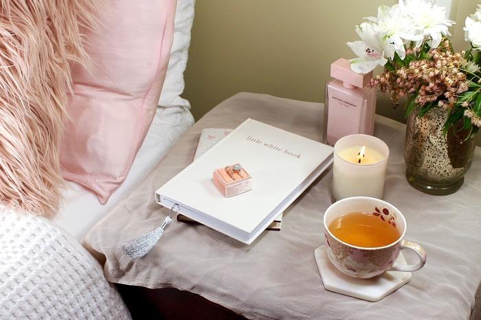毎日、寝る前に一日にあった成功体験を振り返っていくと良い気持ちになって眠りにつくことができます。これから始める人は今年一年を大きく振り返って、気づいた成功体験をまずは書き出してみましょう。