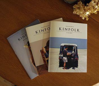 キナリノ読者のみなさんにも愛読者が多い、ライフスタイル雑誌「Kinfolk(キンフォーク)」。実は、ポートランドで生まれた雑誌なんです。 自然にやさしく、暮らしの品々にもやさしく、人にやさしく。ポートランドが原点となっている、丁寧な暮らしのエッセンスに触れてみて。