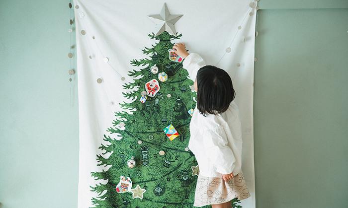 贈りたくなるプレゼントレシピ♪手作り「布小物」で楽しむクリスマス