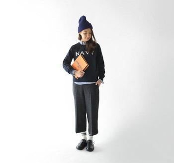 その「Closed」コレクションから、3つのおすすめシューズをご紹介します。  そのシューズを素敵に取り入れたコーデ例も付けていますので、ぜひ今年の秋冬ファッションの参考にしてみてくださいね。