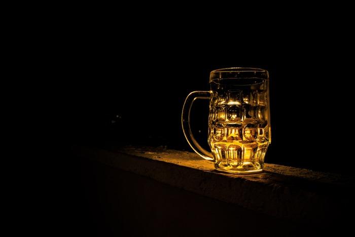 ここからは、体をさらに温めてくれるアルコールホットドリンクを見てみましょう♪