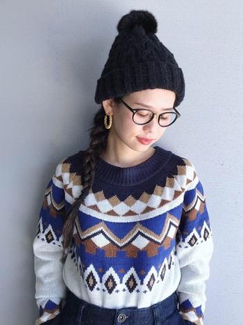 冬の帽子の中でも人気の「ニット帽とベレー帽の着こなし」をご紹介しましたが、いかがでしたか? ニット帽もベレー帽も、服のオシャレとしてコーデをさらに格上げ+スタイルアップしてくれるアイテムなので、ぜひかわいい帽子コーデをマスターしちゃいましょう♪