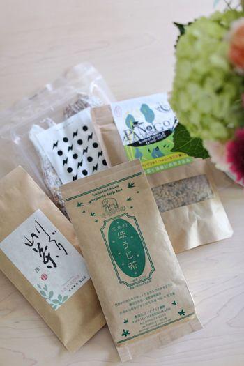 いつもはスーパーでお茶を買っている人も、お正月用にはネットで評判のいいお茶やデパートで売られている上質なお茶を探してみると特別感がアップします。