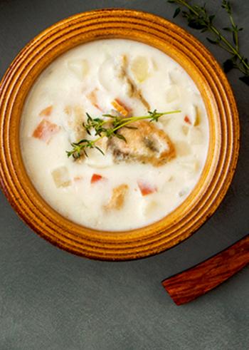 寒い冬は、ふっくらジューシーな牡蠣で、スタミナアップ。牡蠣料理のレパートリーを増やして、おいしい冬を楽しみましょう♪