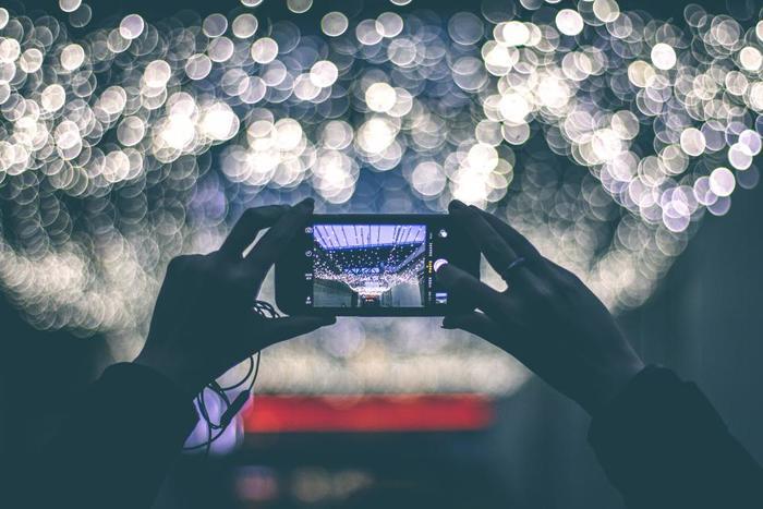 関東のおすすめイルミネーション ✵ スマホで撮りたくなる「光の世界」