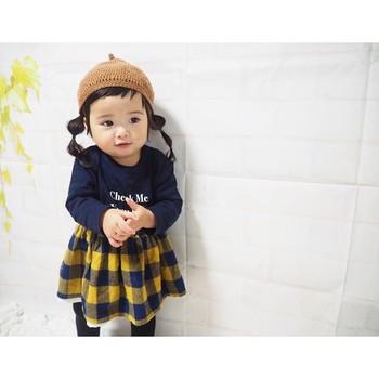 秋になると、外遊びをした子どもたちが、たくさん持ち帰ってくることも多い「どんぐり」。  そんな親しみ深いどんぐり型の「どんぐり帽子」は、どう見てもかわいいですよね。まるで小人さんのようです。