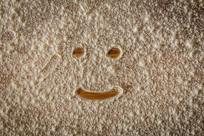 いかがだったでしょうか?小腹が空いた時、後一品欲しい時、メインディッシュに困った時。小麦粉に目を向けてみると新しいメニューの手助けをしてくれますよ。小麦粉の特性を知り、上手に使いこなしてみてくださいね。
