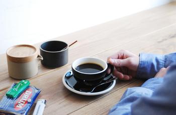 最後にご紹介するのは、筆者が大好きなハワイのコーヒー。コナ地区のみで栽培される希少なコーヒー豆です。柔らかく甘い香りにも関わらず、後味はすっきり。1日中手放せなくなるようなコーヒーです。