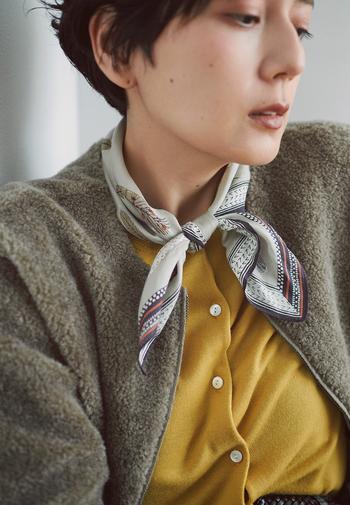 秋冬の着こなしにブリティッシュなエッセンスをプラスしてくれる、『HUMAN WOMAN』の洋服たち。どんなときでも自分らしくいられるお気に入りのアイテムを着て、街に繰り出してみませんか?