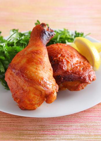 """""""ポゥヨゥ・ベジタリアン""""は、鶏や七面鳥などの家畜のお肉のみ食べてOKです。その他の制限は特にありません。"""