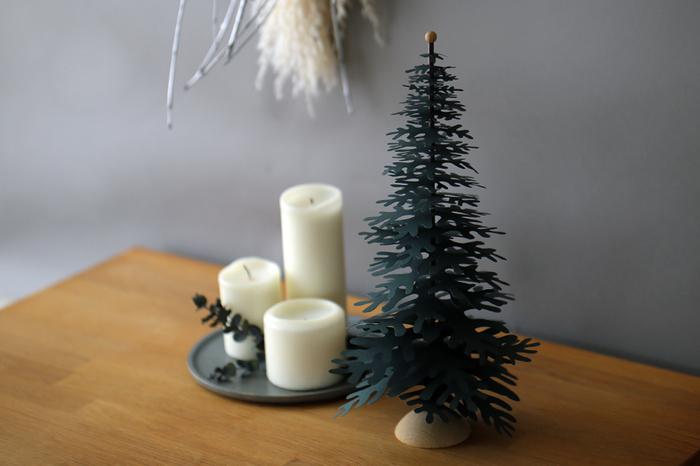 自分で作ることでより愛着が湧きます。そして同時にクリスマスが来るまでワクワク気分のさらに上がりますよね。