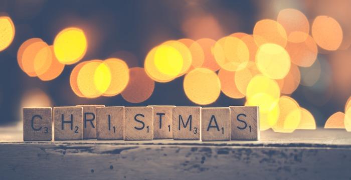 幾つになっても心が踊るクリスマス。子供の頃みたいに大きなツリーは出せないけれど、やっぱりクリスマス気分は味わいたいものですよね。