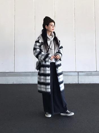 この冬おすすめの、5種類のアウターをご紹介しました。欲しいアウターは見つけられたでしょうか。手持ちの服に合わせやすく、使いやすい一着を見つけて、素敵な冬の着こなしを楽しんでくださいね♪