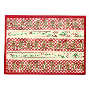 こちらは、初心者の方も気軽に挑戦できるマスキングテープを使ったカードです。お気に入りのテープを綺麗に貼るだけで完成♪簡単ですが、手作りは気持ちがより伝わりますよね。