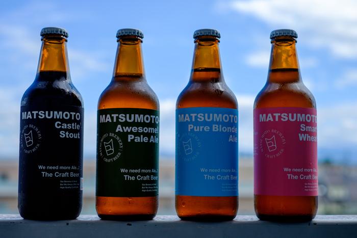 その土地ならではの地ビールも返礼品としていただきたいランキングにあがるアイテムです。いろいろな土地のビールやお酒を飲み比べることができるのもふるさと納税ならではですね。